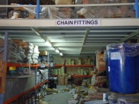 Chain Fitting
