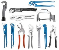 GRIP PLIERS,WRENCHES,PLUMBER