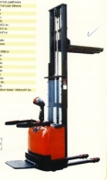 Hand Stacker - Battery Operated