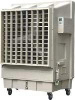 Mobile Industrial Commercial Air Cooler