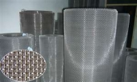 Wire Mesh SS Crimped
